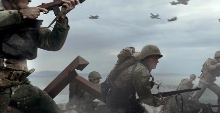 <em>Call of Duty: WWII</em> fue el juego más vendido de la semana en Japón
