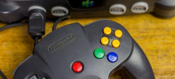 Lista de manuales de Nintendo 64 no es confirmación de juegos para la N64 Mini