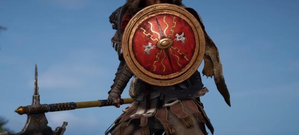 Esto es lo encontrarás en el primer DLC para <em>Assassin's Creed: Origins</em>
