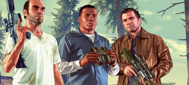 <em>Grand Theft Auto V</em> es el tercer videojuego más vendido de la historia