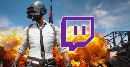 Los streamers más populares de <em>PlayerUnknown's Battlegrounds</em>