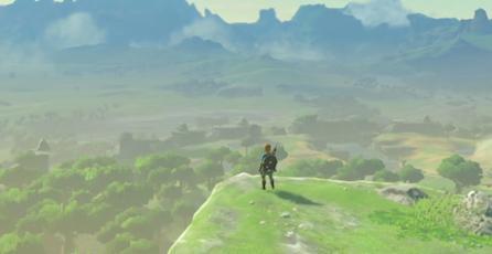 El contenido de <em>Xenoblade Chronicles 2</em> llega a <em>Zelda: Breath of the Wild</em>