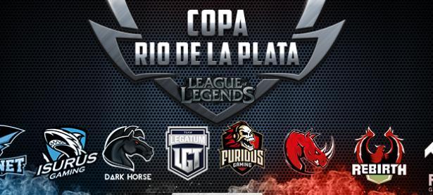 <em>Copa Río de la Plata</em> llevará a los siete equipos de CLS en un torneo de pre-temporada