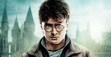Preparan nuevo juego de <em>Harry Potter</em> para consolas