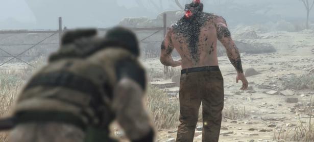 Konami muestra más sobre el sistema de juego de <em>Metal Gear Survive</em>