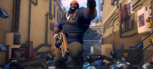 <em>Agents of Mayhem</em> recibe mejoras en Xbox One X