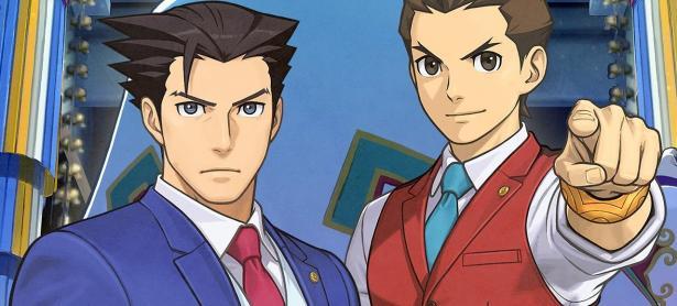 Capcom prepara nuevo juego de <em>Ace Attorney</em> para la Nintendo Switch