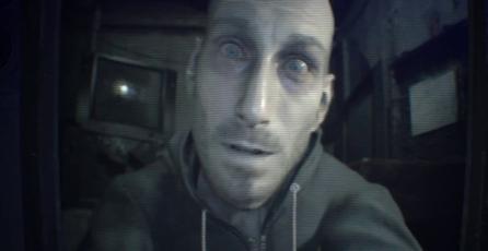 Lucas Baker protagoniza este retorcido avance de <em>Resident Evil 7: Biohazard</em>