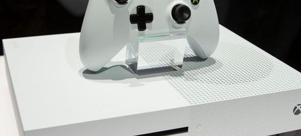 Xbox One S registrará su precio más bajo en Black Friday