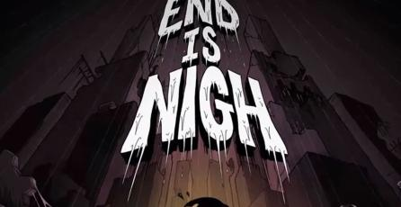 <em>The End is Nigh</em> ya tiene fecha de debut en Switch