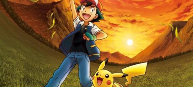 Así reacciona la gente con la sorpresa más grande de <em>Pokémon: I Choose You!</em>