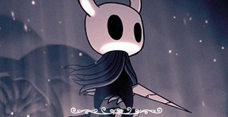 Retrasan lanzamiento de <em>Hollow Knight</em> en Switch