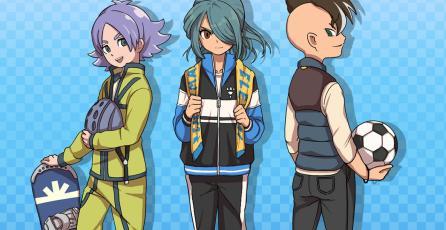 Comparten nuevos detalles de <em>Inazuma Eleven Ares</em>