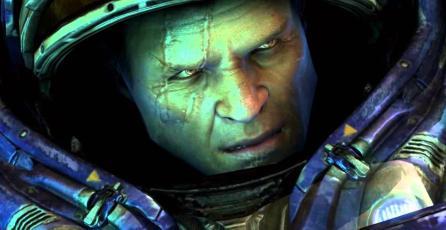 <em>StarCraft II</em> ya es free-to-play