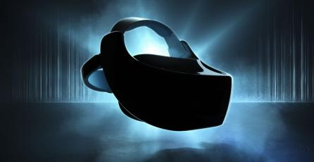 Vive Focus es la nueva apuesta VR de HTC