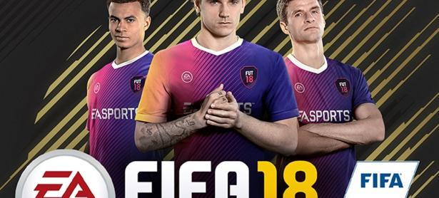 Eliminan uno de los exploits más usados de <em>FIFA 18</em>