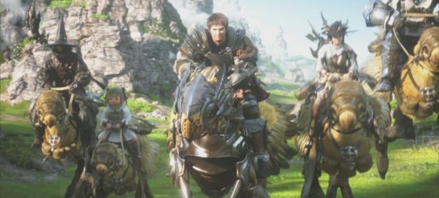 Chileno logra obtener la mayor cantidad de dinero posible en <em>Final Fantasy XIV</em>