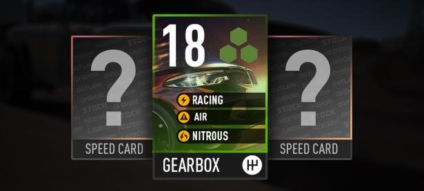 <em>Need for Speed Payback</em> también incluye microtransacciones y cajas de loot