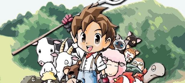 Ya puedes jugar <em>Harvest Moon: Light of Hope</em> en PC