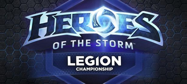 Confirman fecha y sede de la final del Heroes of the Storm Legion Championship
