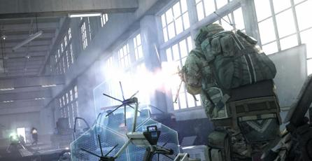 Inició la Beta del FPS coreano <em>Ironsight</em>