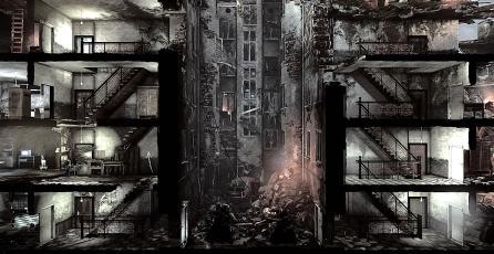 Ya está disponible la nueva expansión para <em>This War of Mine</em>