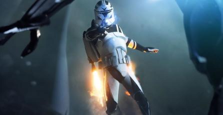 Blizzard criticó progresión de <em>Star Wars: Battlefront II</em>