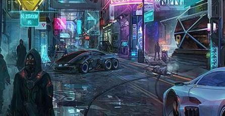 <em>Cyberpunk 2077</em> podría requerir conexión en ciertos rubros