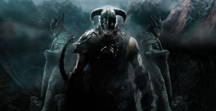 Ya puedes jugar <em>The Elder Scrolls V: Skyrim</em> en Switch y PS VR