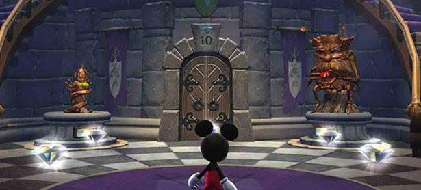 <em>Castle of Illusion Starring Mickey Mouse</em> regresa a iPhone y iPad