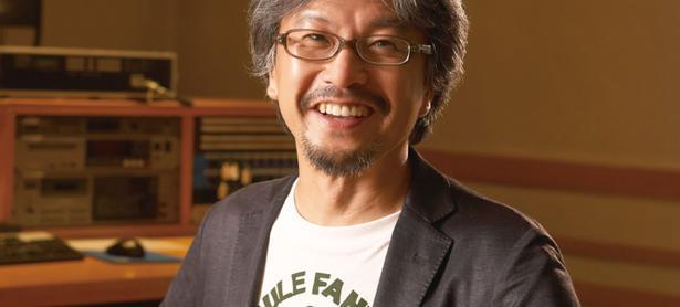 Aonuma agradeció el GOTY ganado en los Golden Joystick Awards