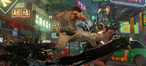 Capcom presenta nuevos V-Trigger para <em>Street Fighter V: Arcade Edition</em>