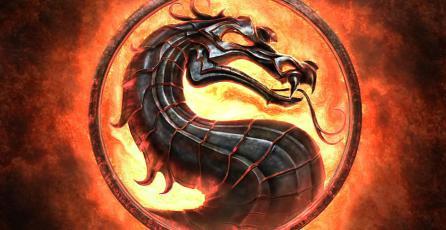 Conoce al diseñador que prestó su voz para <em>Mortal Kombat</em>
