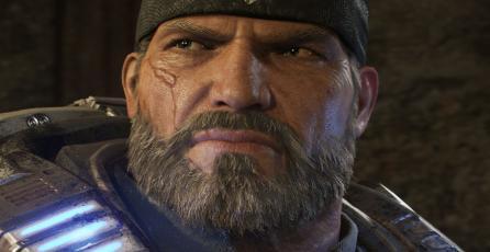 Es oficial: <em>Gears of War 4</em> llegará a Xbox Game Pass