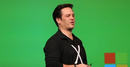 Ya inició el desarrollo de nuevos títulos first-party para Xbox One
