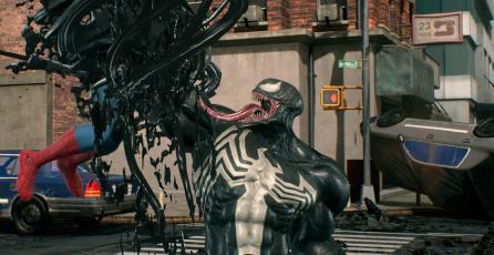 Ya sabemos cuando llegará Venom a <em>Marvel vs. Capcom: Infinite</em>