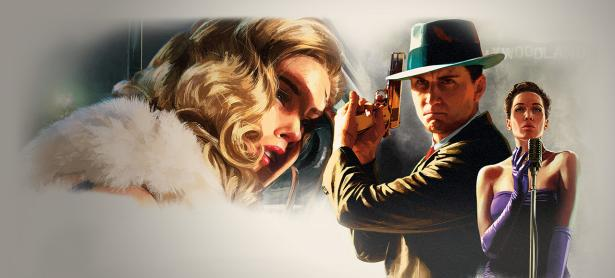 <em>L.A. Noire</em>