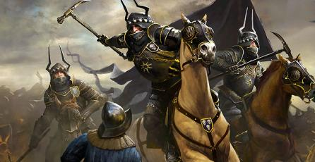 Retrasan modo historia de <em>Gwent: The Witcher Card Game</em>
