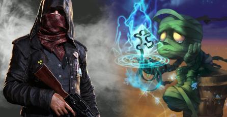 <em>PUBG</em> continúa superando a <em>League of Legends</em> como el juego más popular de Corea