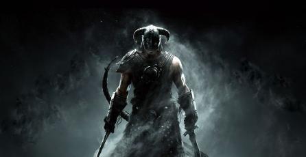 <em>The Elder Scrolls V: Skyrim</em>