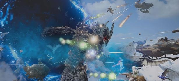 Revelan gameplay de <em>Ascent</em>, MMORPG de los creadores de <em>PUBG</em>