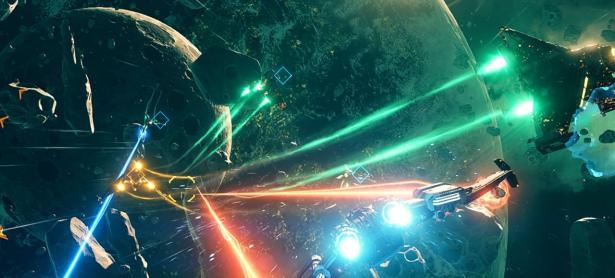 Dev de <em>EVERSPACE</em>: trabajar en Xbox One X consume más tiempo