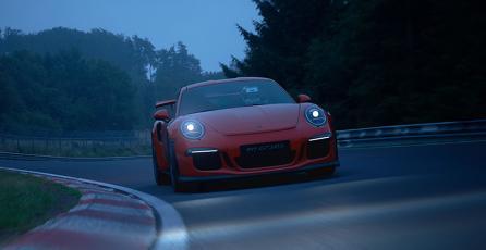 Así lucirán los nuevos coches de <em>Gran Turismo Sport</em>