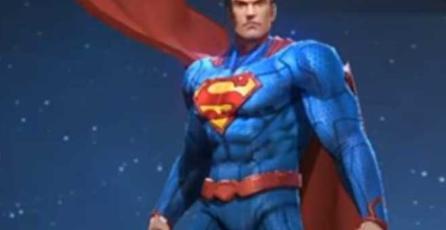 Superman está en camino a <em>Arena of Valor</em>
