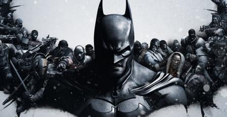 Confirmado: Warner Bros. trabaja en un nuevo juego de DC