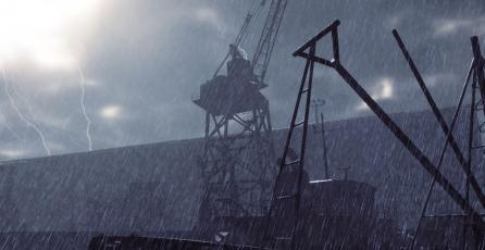 Liberan gameplay de <em>Europa</em>, Battle Royale de Tencent