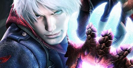 <em>Devil May Cry V</em> estaría en desarrollo y se presentaría en la próxima E3