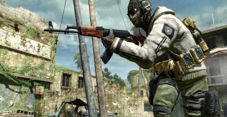 <em>Call of Duty Online</em> estrena modo Battle Royale en China