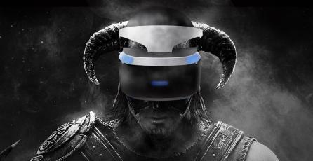 <em>The Elder Scrolls V: Skyrim VR</em>