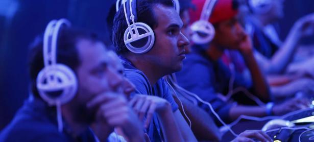Ingresos de videojuegos igualan a los obtenidos en deportes